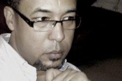 Yoni Cruz, diseñador y comunicador, denuncia lo amenazan de muerte