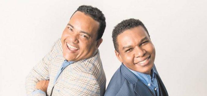 (Video) Chequeen aquí parte de lo que traen Raymond y Miguel para su show de este domingo… Chequeen…