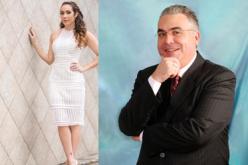 Miralba Ruiz y Roberto Cavada disertarán sobre comunicación en Acroarte (Dentro del Arte, la columna de Jorge Jiménez)