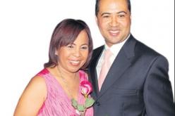 El Espíritu, Zoila Puello, y Ramón Almánzar, celebrando por todo lo alto el 30 aniversario de TV Revista… (Dentro del Arte, la columna de Jorge Jiménez)