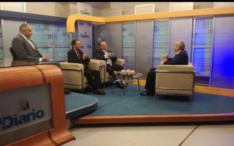 Subero Isa, ex presidente de la Suprema Corte de Justicia, considera que el caso Odebrecht no pasará de donde está