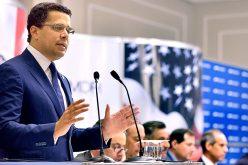 ¿Se van a atrever a lanzar a David Collado como candidato a la Presidencia de la República en el 2020?