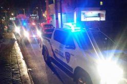 Muere «El Patrón» en Aguas Locas de SDE en intercambio de disparos con agentes PN; lo impicaban en muerte de sargento mayor