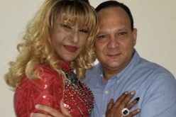 (Video) El Pachá amenaza con impedir boda de La Vieja Fefa con su novio; «¡Sólo por encima de mi cadaver!»