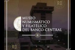 (Video) Un paseo audiovisual por el Museo Numismático y Filatélico del Banco Central