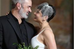 Y se casó Yolanda Martínez… Mike Alfonseca , el publicista, es su esposo