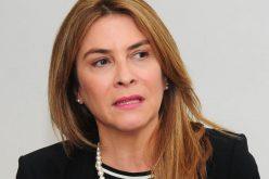 A Carolina Mejía la sentencia que condena a Marlon y Marlin Martínez le produjo «dolor, vergüenza y rabia»