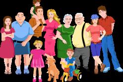 Podredumbre social y familias para el cambio