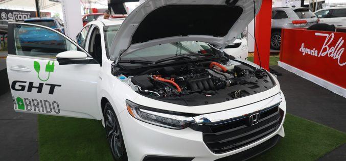 Autoferia Popular tiene amplias ofertas de vehículos híbridos y eléctricos