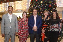 El concierto de Navidad de la Orquesta Sinfónica Nacional y Juvenil en Galería 360