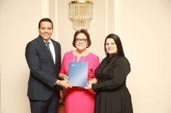 Grupo del Banco Popular realiza aporte de RD$10 millones al Plan Sierra