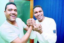 (Video) Raymond y Miguel «mataron» en el anfiteatro de Puerto Planta con «Un show fuera de serio»; ahora van al Palacio de los Deportes de la Capital
