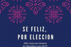 La felicidad, tan inmensamente gratificante, reflexionada por Melvin Peña