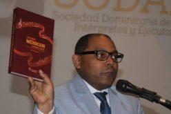 De «Merengueros» a «Célebres músicos dominicanos»… Que llegue nuestra ferviente felicitación a su autor, Fausto Polanco