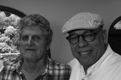 Escultura y retrato artístico con Mark Lineweaver y Herminio Alberti en Galería Altos de Chavón