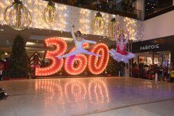 «Cascanueces», celebración de Navidad en Galería 360