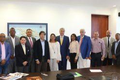 Cluster Turístico y hoteles de Samaná en el ministerio de Turismo