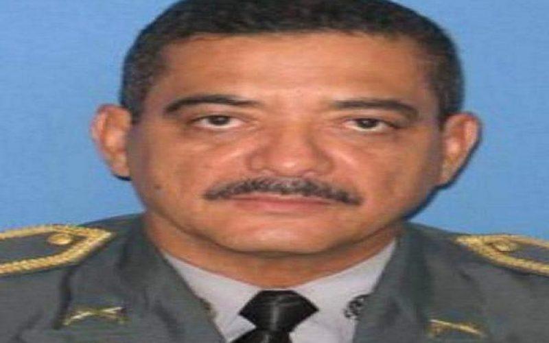 La Policía apresó «Ikito» por asesinato de coronel en Baní; busca a «Paco El Chiquito», «El Karateca», «Yeguito» y «El Chen»