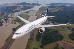 Copa Airlines reconocida como «La más puntual del mundo»