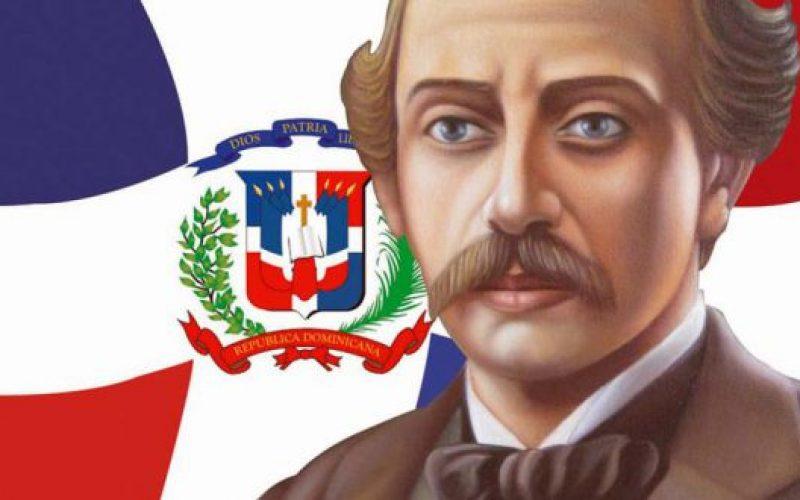Mi gratitud a Juan Pablo Duarte, padre fundador de nuestra nación | Cristal  y Colores