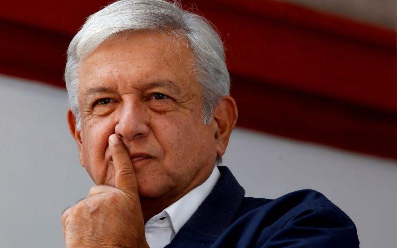 López Obrador, presidente de México, dispuesto a mediar por solución pacífica en Venezuela