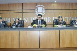 El Tritunal Superior Electoral tiene maestría y conferencias sobre partidos como parte de actividades de su séptimo aniversario