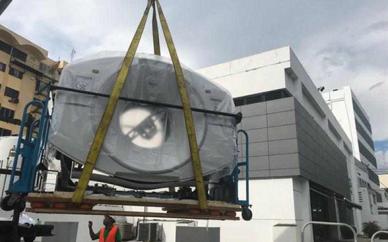 Dirección Nuclear de Comisión de Energía concede licencia para que opere en RD equipo que combate el cáncer