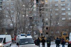 Por explosión de gas en edificio residencial, autoridades de Rusia confirman la muerte de 21 personas