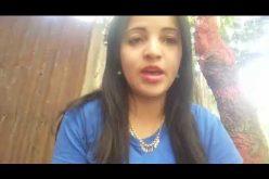 (Video) Chica de La Vega demuestra con análisis médicos que no está afectada de Sida, como decían en Jima Arriba