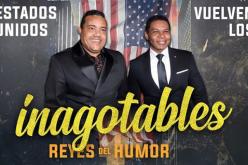 (Video) Raymond Pozo vuelto Omega… Los Reyes del Humor se van de gira por Estados Unidos a mediado de febrero
