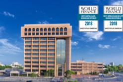 El Popular, mejor banco digital con la mejor aplicación financiera en RD, reconocido por la revista World Finance