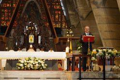 Banco Popular Dominicano conmemora 55 aniversario con misas a nivel nacional