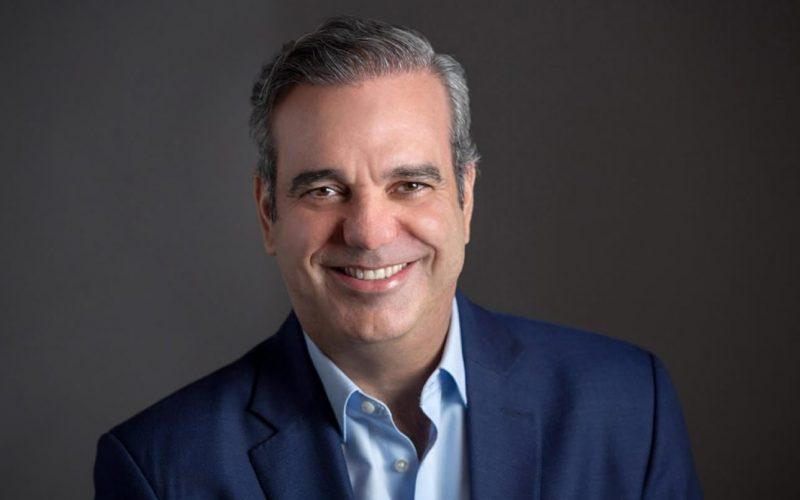 Luis Abinader dictará charla en Nueva York: «El pensamiento de Duarte en el siglo 21»