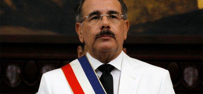 Expectativas por discurso de Danilo el miércoles; ¿dará señales sobre reelección antes de marzo…?