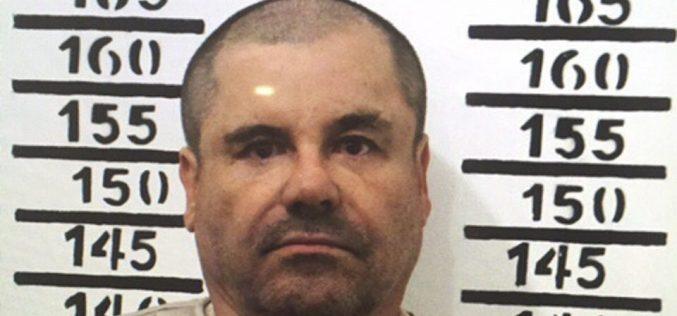 Testigo en juicio al Chapo Guzmán dice capo mexicano drogaba y violaba niñas
