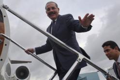 Presidente Medina viaja a Roma este lunes; se encontrará con el papa Francisco en sesión del Consejo de Gobernadores del Fida