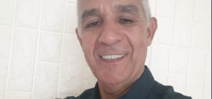 (Video) Boca de Piano lo apoya y pide que voten por él; el comediante Manolo Tejeda quiere ser alcalde de Rancho Arriba, Ocoa