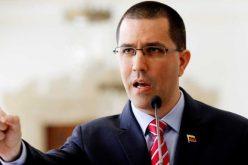 Canciller de Venezuela, del gobierno de Maduro, dice sí hubo contacto con RD; Vargas Maldonado, canciller dominicano lo confirma