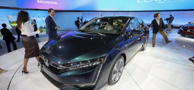 Fabricante de vehículos Honda cerrará su planta en Reino Unido, la única que tiene en Europa, por incertidumbre ante el Brexit