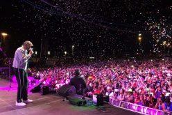Juan Luis Guerra protagonizó este sábado apoteósico concierto en clausura Carnaval de Tenerife; se estima asistieron más de 400 mil personas