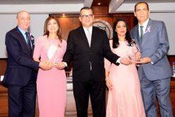 Las magistradas Cristian Perdomo Hernández y Rafaelina Peralta Arias reconocidas por el Tribunal Superior Electoral