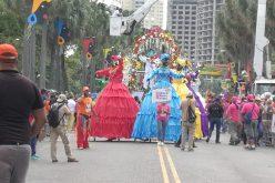 Es a partir de mañana sábado cuando será cerrado tramo del Malecón por preparativos del Desfile de Carnaval dedicado a Puerto Plata