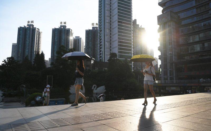 Las últimas 3 décadas han sido el período más caliente en 2,000 años, concluyen científicos chinos y estadounidenses