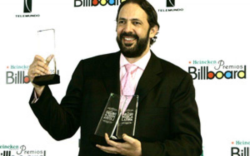 Juan Luis Guerra a Billboard en «Preguntas y respuestas a una leyenda» dentro de La Semana de la Música Latina