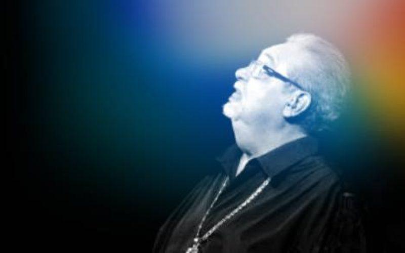 El nostálgico y emotivo «hasta luego» de Américo Celado a su «adorado Loco», Anthony Ríos