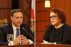 Difícil de tragar la disculpa del Procurador para la magistrada Miriam Germán
