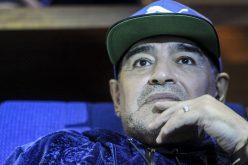 Diego Armando Maradona tiene en Cuba tres hijos con dos mujeres y se hará cargo de ellos