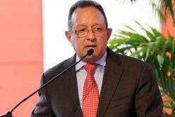 Ángel Estévez, valorado como el peor de los peores ministros de Medio Ambiente por el ambientalista y profesor universitario Luis Carvajal