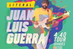 «¡Kitipún…!», Juan Luis Guerra se va de gira por Estados Unidos este 2019…