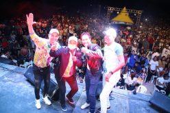 La Bahía de Manzanillo en Montecristi ya tiene su festival musical